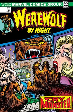 Werewolf 12