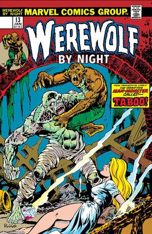 Werewolf 13