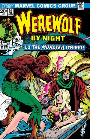 werewolf 14