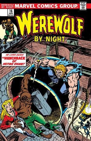 werewolf 16