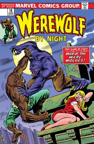 werewolf 18