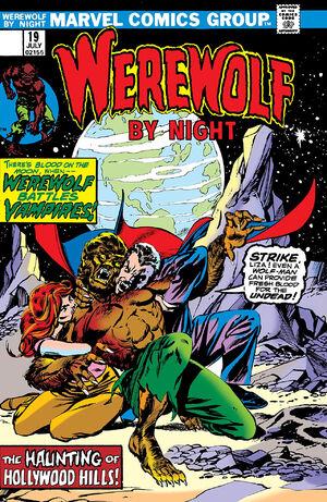 werewolf 19