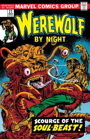 werewolf 27