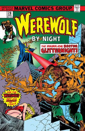 werewolf 28