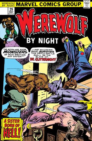 werewolf 29
