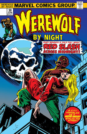 werewolf 30