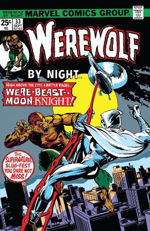 werewolf 33