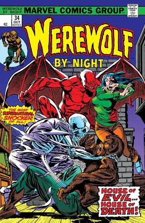 werewolf 34
