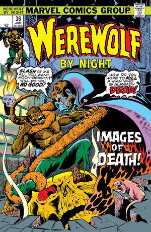 werewolf 36