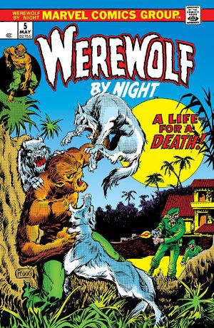 Werewolf 5