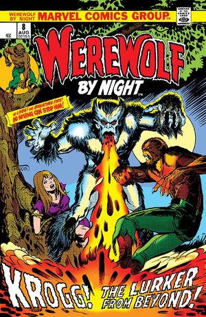 Werewolf 8