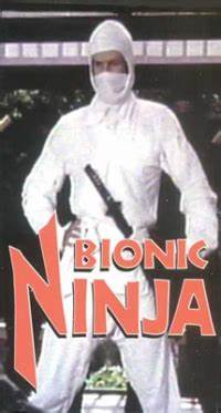 bionic ninja pic