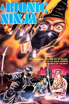 bionic ninja