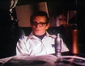 Joe Turkel as Col Ferguson