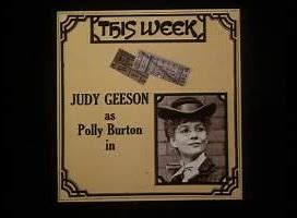 judy geeson is polly burton