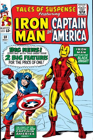 tales of suspense 59