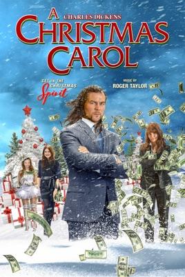 A Christmas Carol 2018