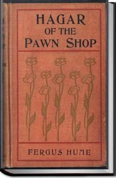 Hagar of the Pawn Shop