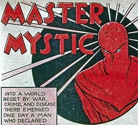 master mystic
