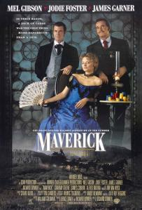 Maverick movie