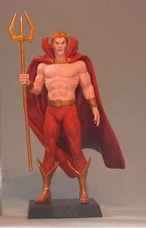 Son of Satan figurine