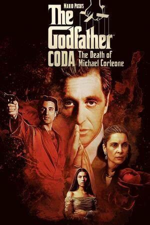 Godfather Coda