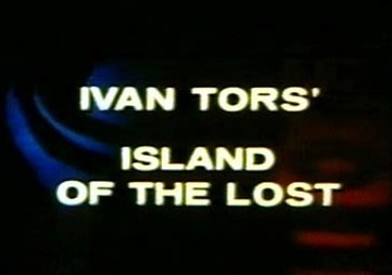 Island of the Lost 2