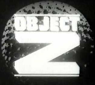 Object Z