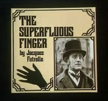 Superfluous finger
