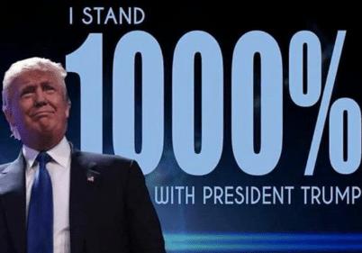 Trump 1000