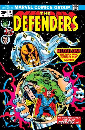 defenders 14