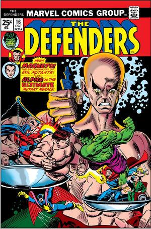 defenders 16