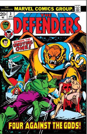 defenders 3