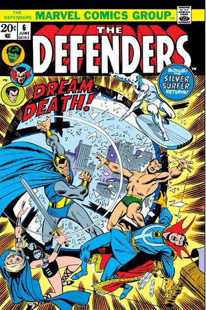 defenders 6