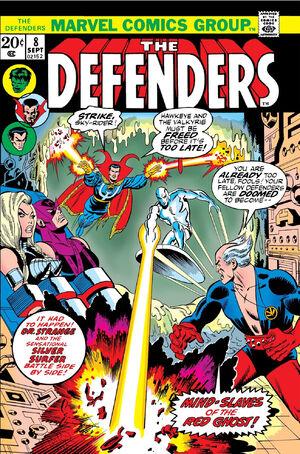 defenders 8