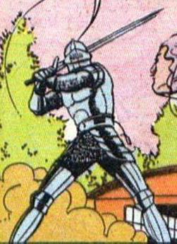 Iron Ace