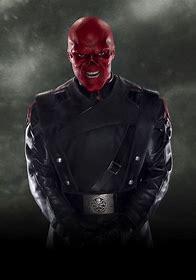 red skull movie pic