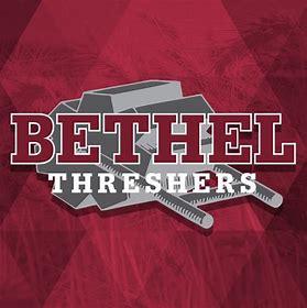 Bethel KS Threshers logo