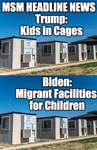 biden kids in cages