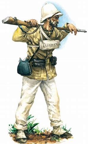 foreign legion tonkin