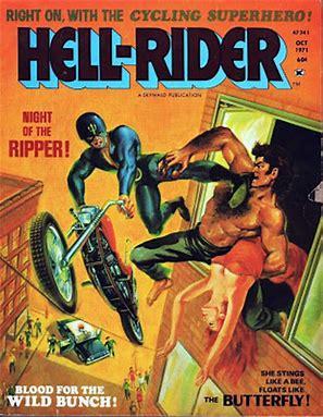 Hell-Rider 2