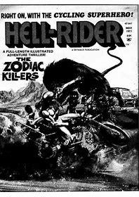 Hell-Rider 3