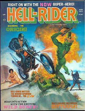 Hell-Rider