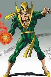 Iron Fist pic 6