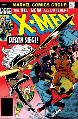 new x-men 13