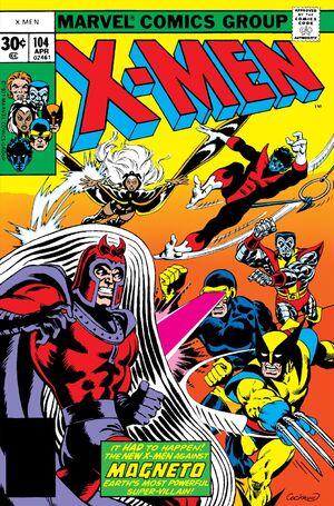new x-men 14