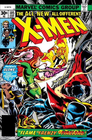 new x-men 15