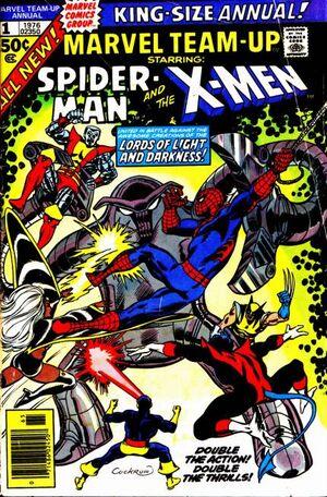 new x-men 19