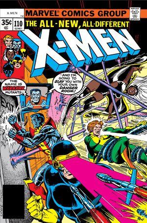 new x-men 20