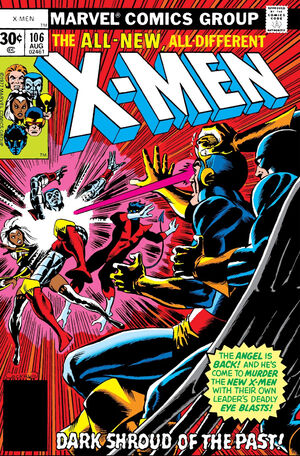 new x-men fill in issue
